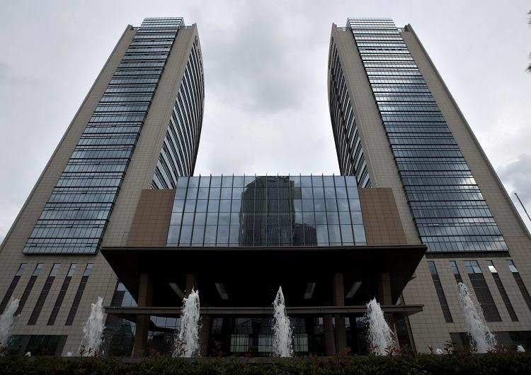 青岛海景大酒店-济南四建(集团)有限责任公司